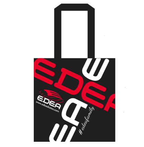 Shopping bag m/Edea logo